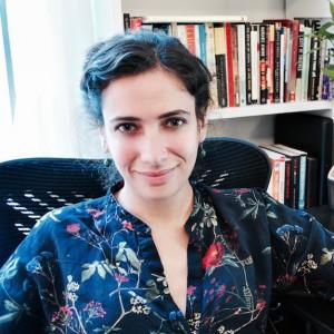 Dr Hala Alyan